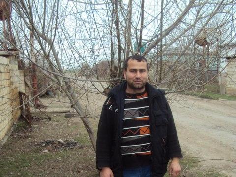 photo of Rashad