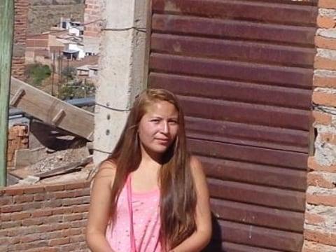 photo of Alejandra Fabiola