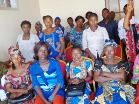 photo of Tuelewane Group