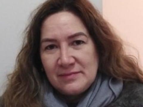 photo of Ana Leticia