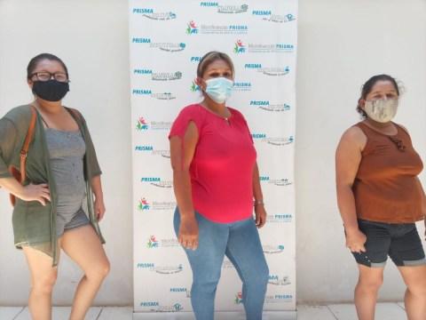photo of Triunfadores De Pueblo Libre Group