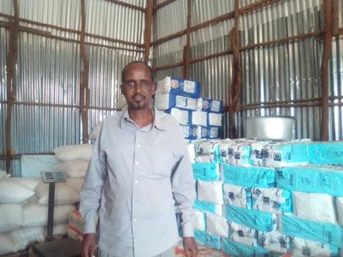 photo of Abdirahman