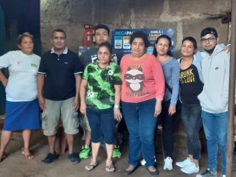 photo of Mujeres Enriquecedoras Group