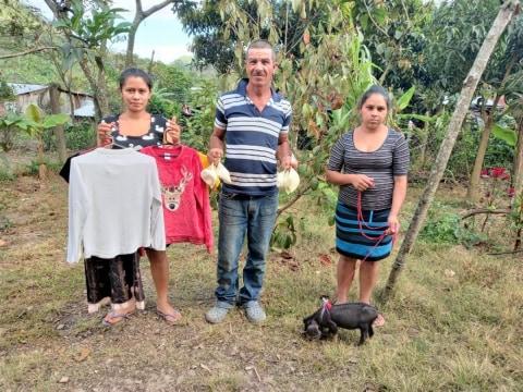 photo of Los Norteños De La Perlita Group