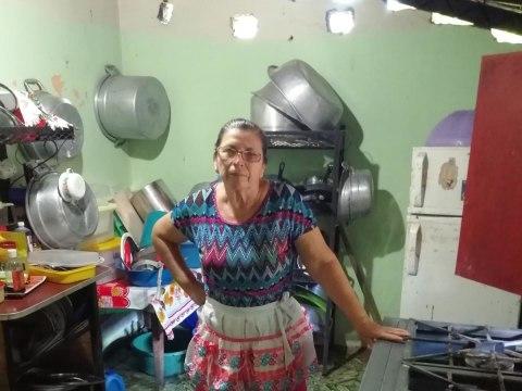 photo of Ana Maribel