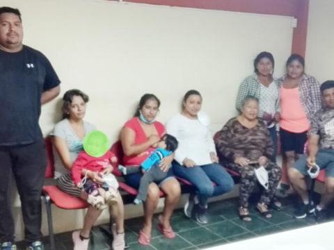 photo of 24 De Septiembre Group