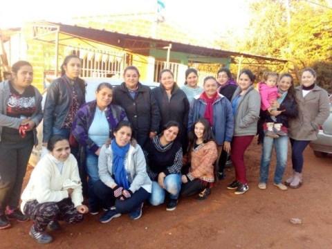 photo of Virgen De Fatima Group