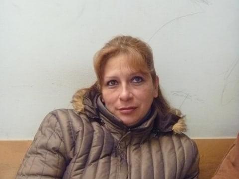 photo of Fanni Rosa