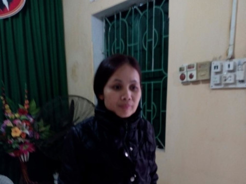 photo of Hồng