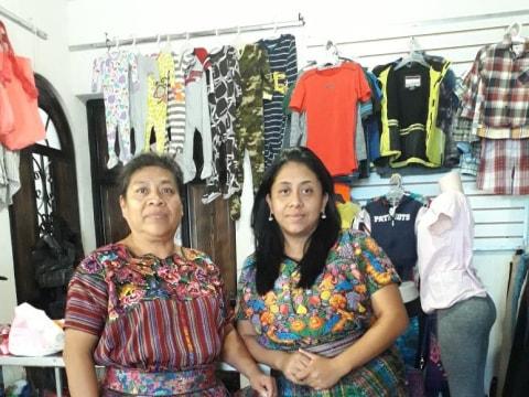 photo of Dúo Las Emprendedoras Group