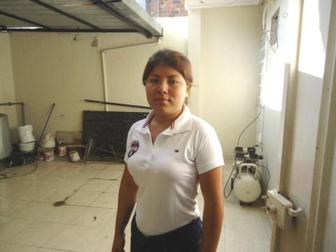 photo of Melissa Asuncion