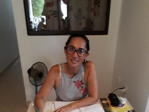 photo of Merly Xiomara