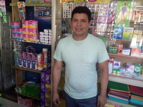 photo of Jimmy Jose