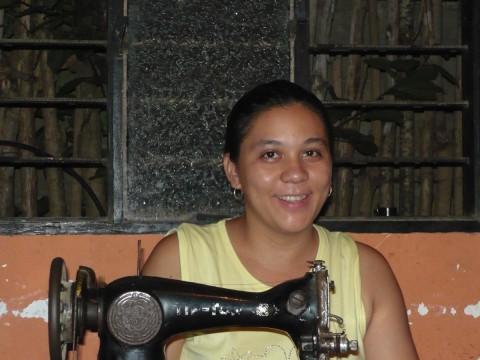 photo of Yenny María