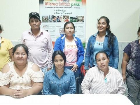 photo of 4Ca-Puerto Nuevo Group