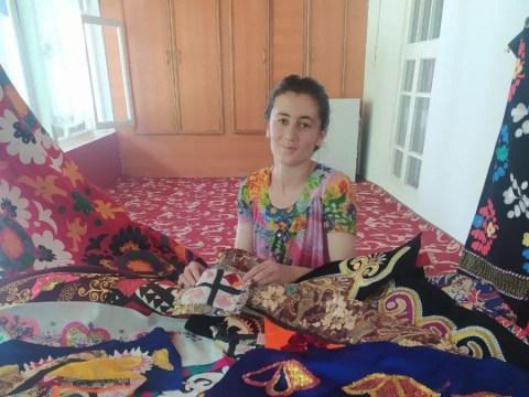 photo of Mahzuna