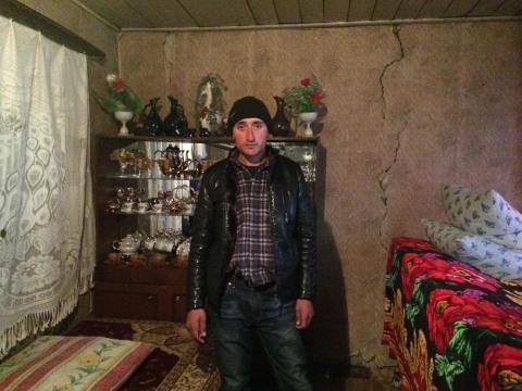 photo of Bakhman