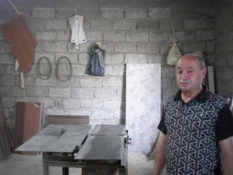photo of Arayik