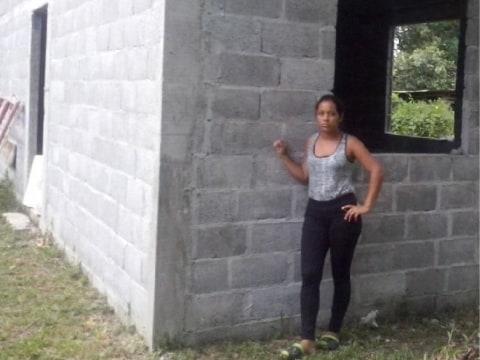 photo of Isis Lisbeth