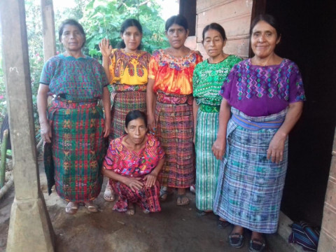 photo of Flor Camarosa 3 Group