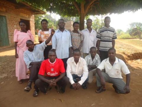 photo of Kyererezi Group