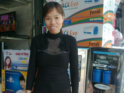photo of Ha