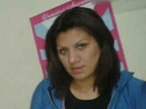 photo of Yoshelin Yenifer