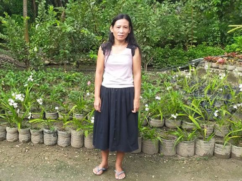 photo of Marites