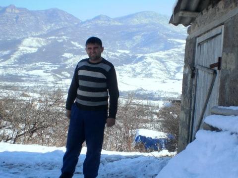 photo of Arman