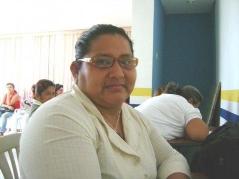 photo of Juana Lucelinda