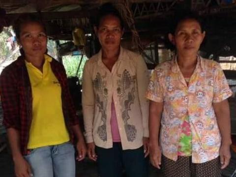 photo of Seab Group