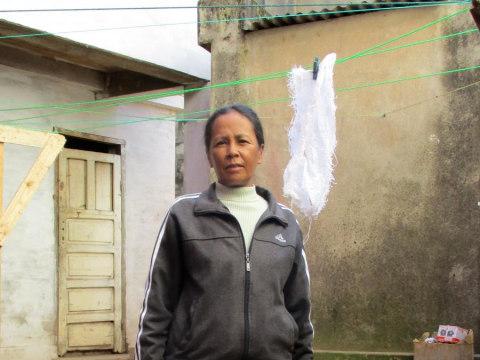 photo of Fanjaniriana