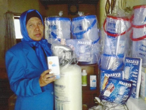 photo of Kartini