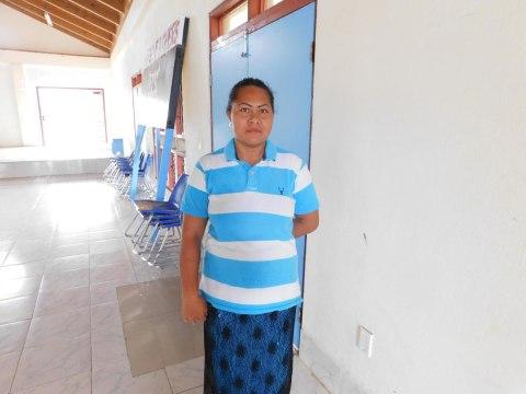 photo of Uaiti