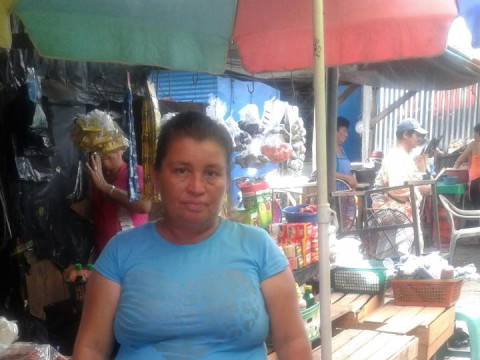 photo of Milagro Guadalupe