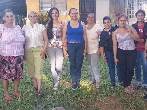 photo of Ñemityra Group