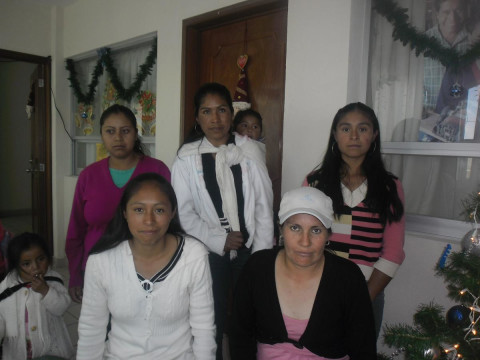 photo of Chalmita Ganaderia Group