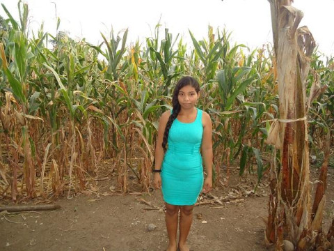 photo of Gloria Estefania