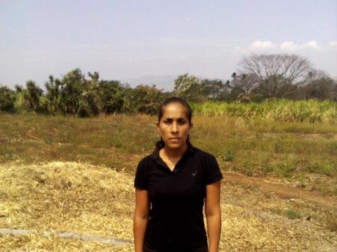 photo of Edith Yolanda