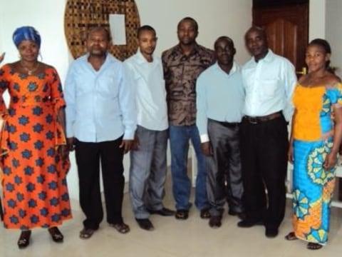 photo of La Différence Group