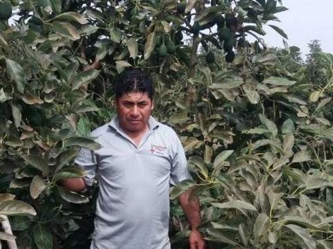 photo of Reynaldo Amaro