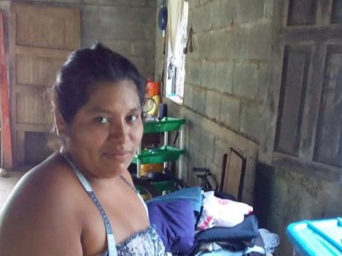 photo of Johana Del Carmen