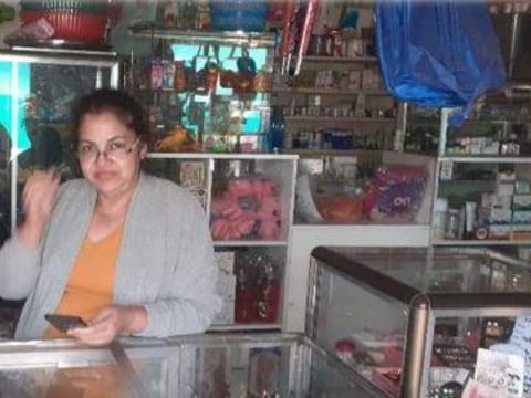 photo of Inés