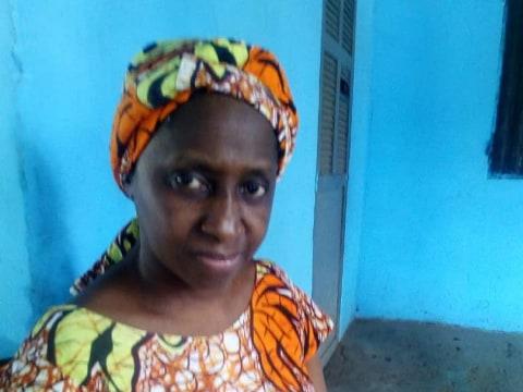 photo of Aminata Dite Amissa