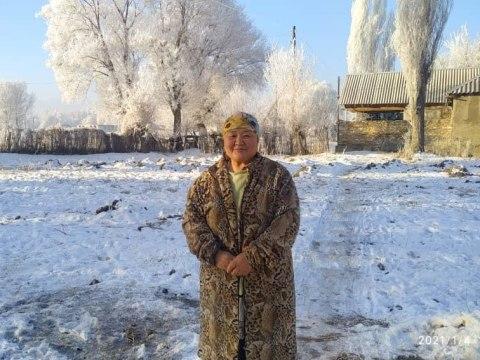 photo of Akylai