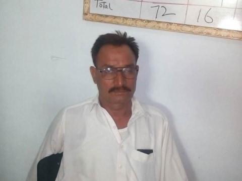 photo of Safdar