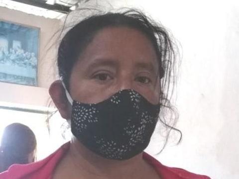 photo of Magdalena Rosario