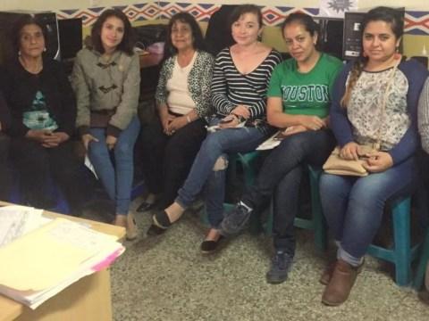 photo of La Luz Group