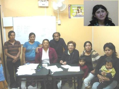 photo of Quiere Al Niño Group