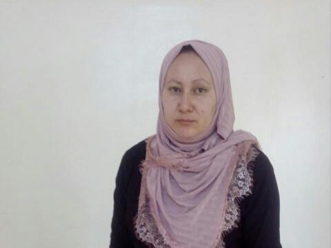 photo of Nadra